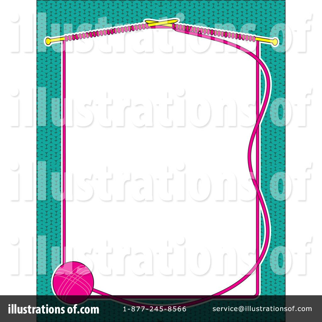 yarn clip art borders - photo #22