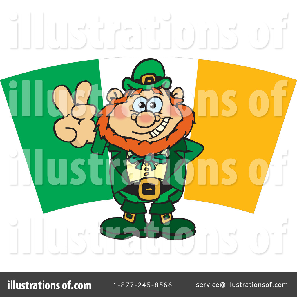 leprechaun clipart 1052137 illustration by dennis holmes designs rh illustrationsof com leprechaun clip art free for kids leprechaun clipart black and white