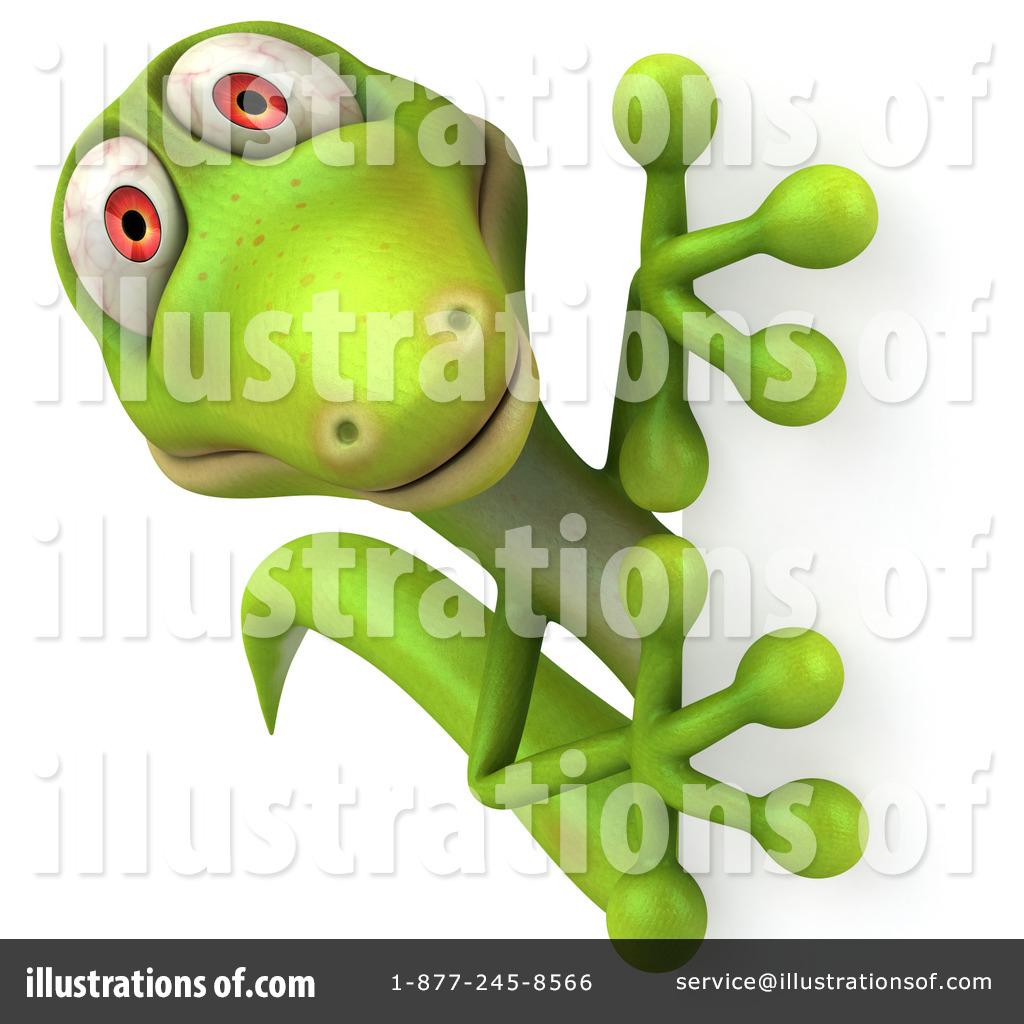 Lizard Clipart (rf) lizard clipart Chameleon Clipart Black And White