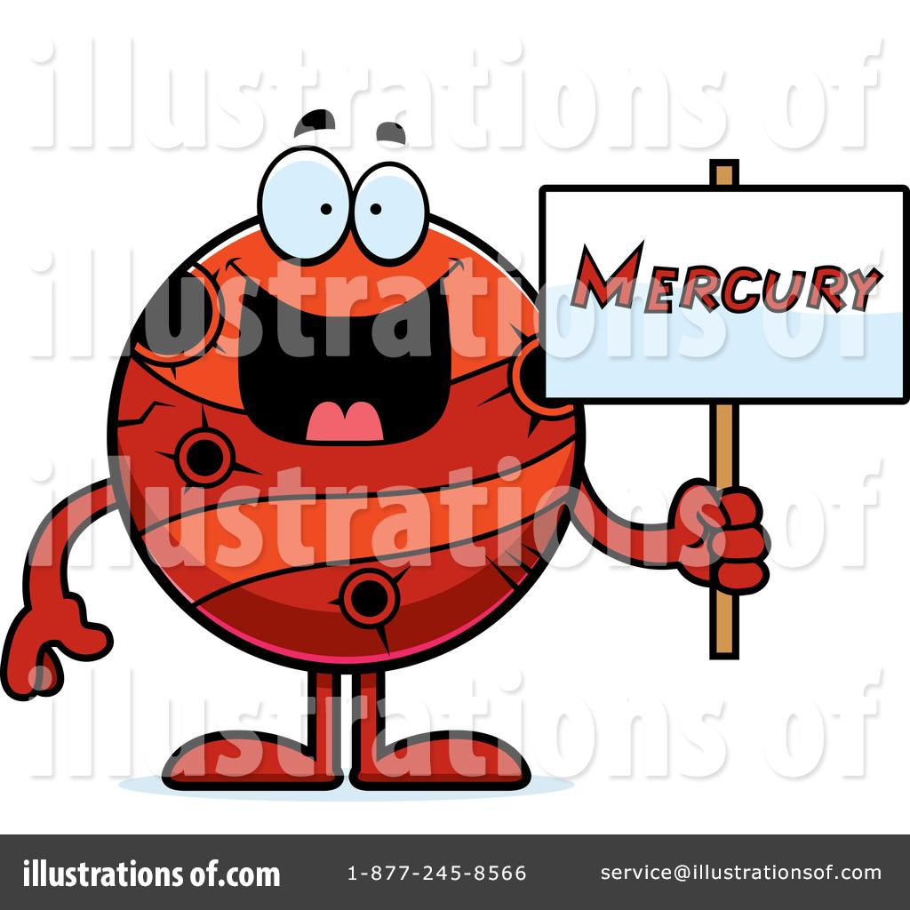 mercury planet clipart - photo #33