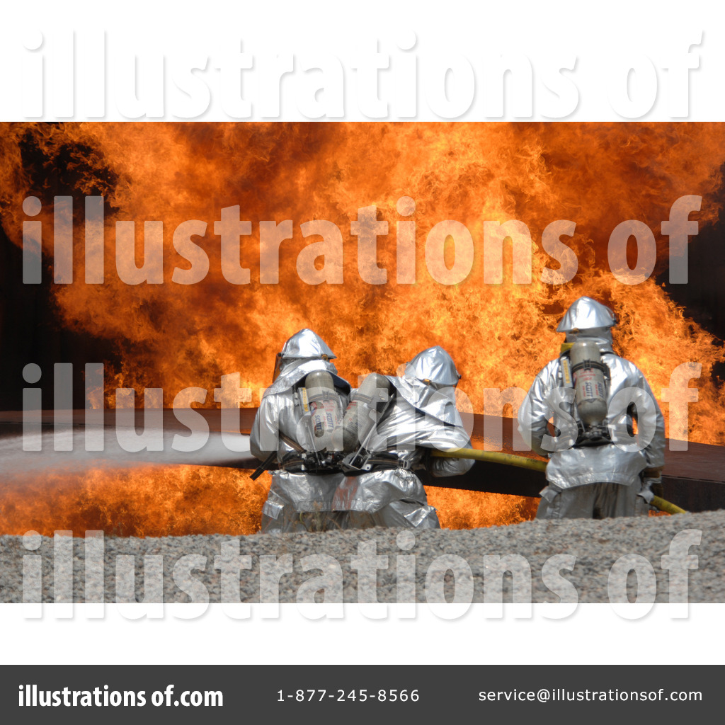Royalty-free (rf) military clipart illustration by jvpd - stock sle