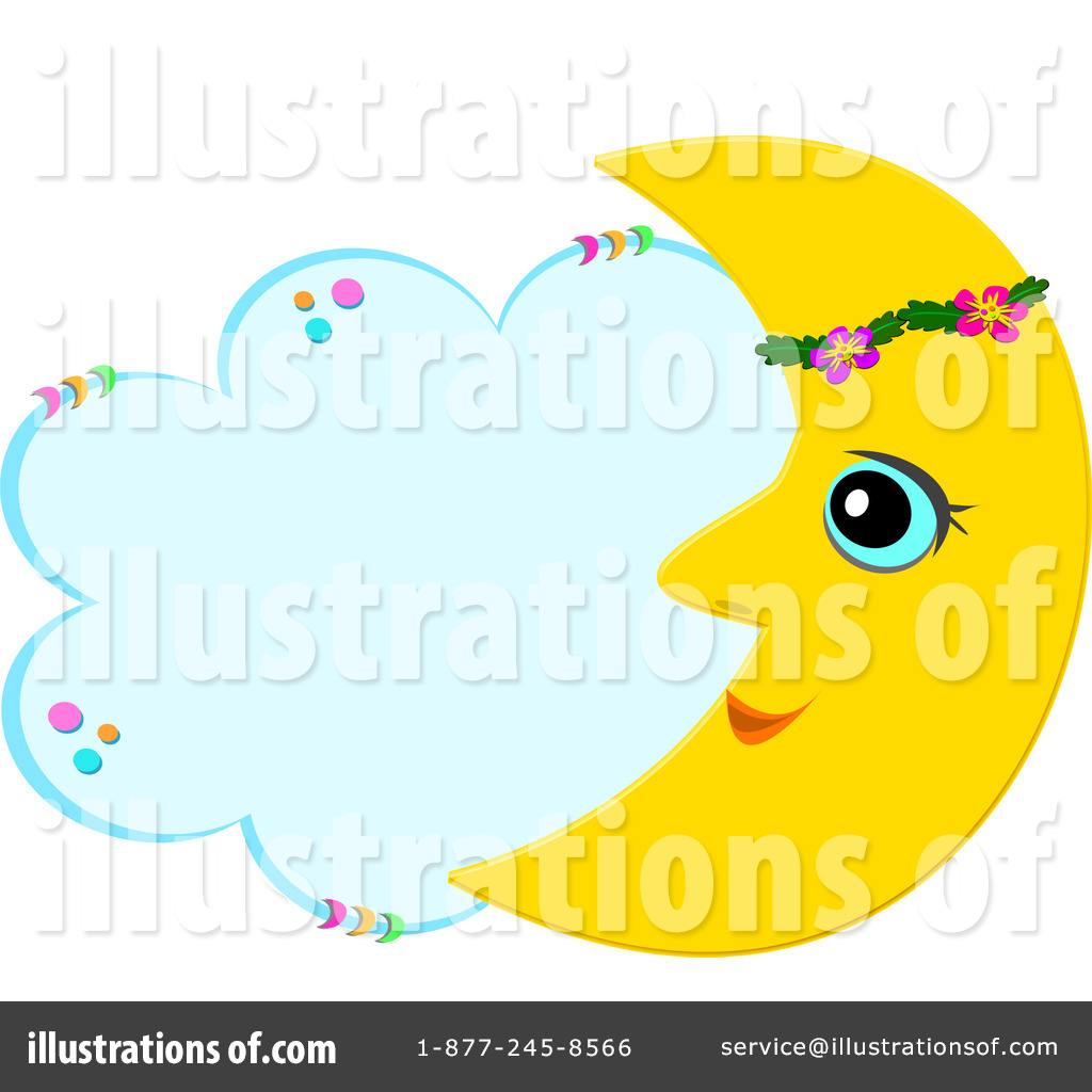 Bird house clipart free download clip art free clip art on - Moon Clipart 1095229 Illustration By Bpearth