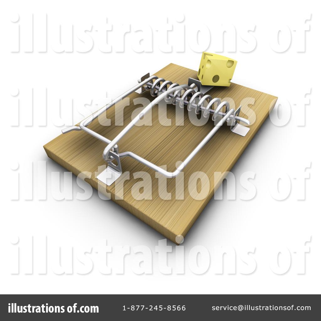mousetrap clip art - photo #16