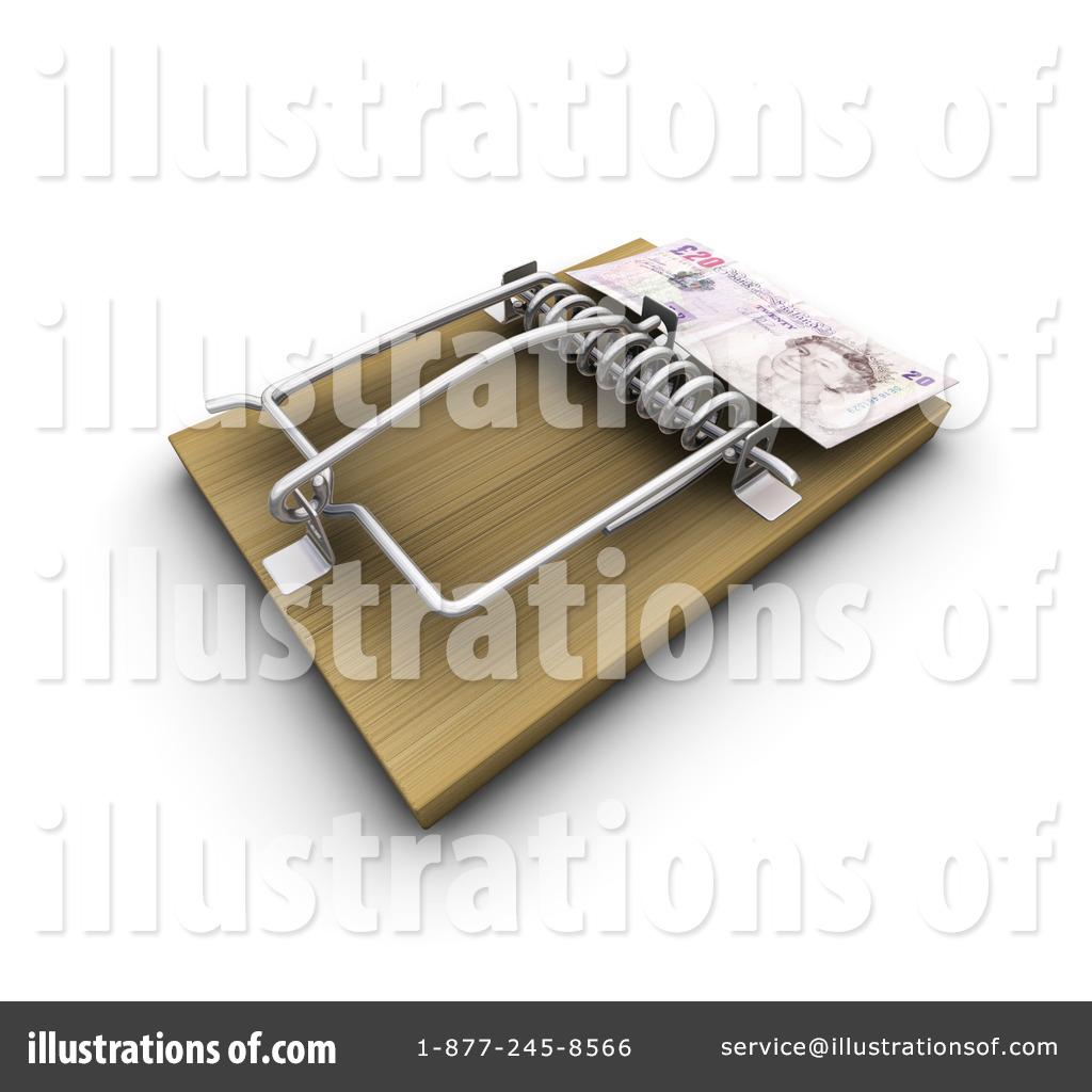 mousetrap clip art - photo #8