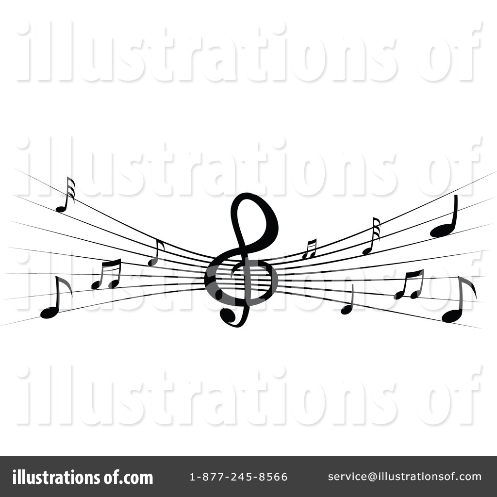 music clipart 1060999 illustration by vector tradition sm