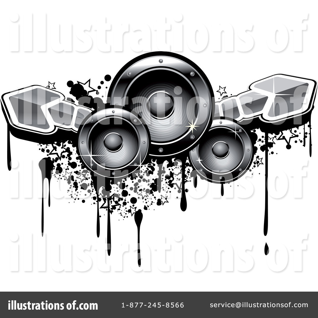 The gallery for --> Dj Speakers Graphics
