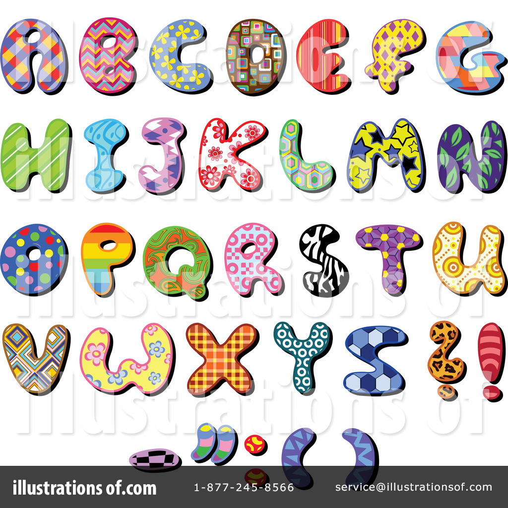 Numbers Clipart (rf) numbers clipart