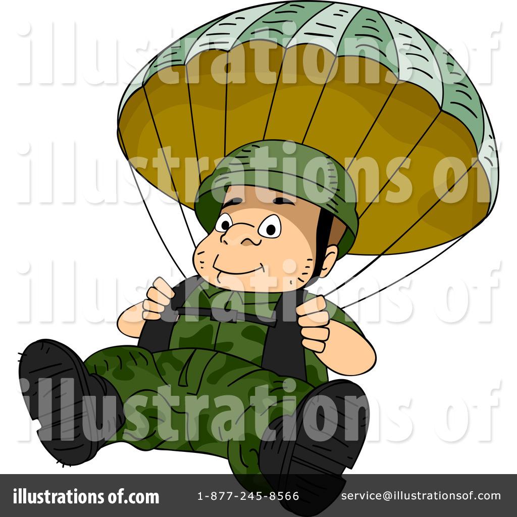 Parachute Clipart rf Parachute Clipart