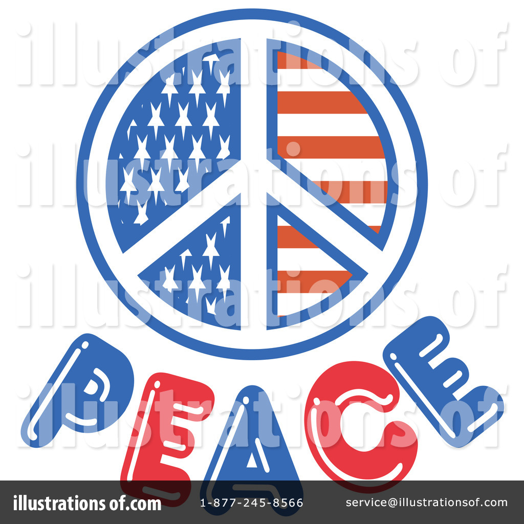 Peace clipart 16103 illustration by andy nortnik royalty free rf peace clipart illustration 16103 by andy nortnik voltagebd Choice Image