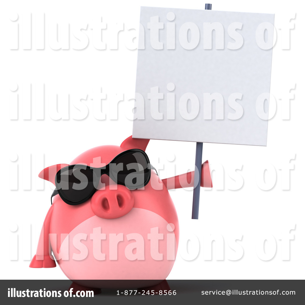 Royalty-Free (RF) Pencil Clipart Illustration by Julos - Stock Sample