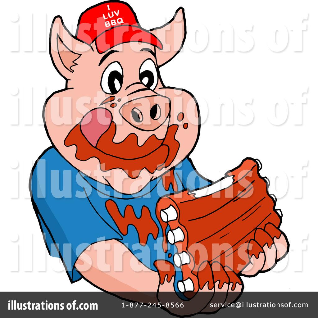 bbq pig clip art free - photo #33