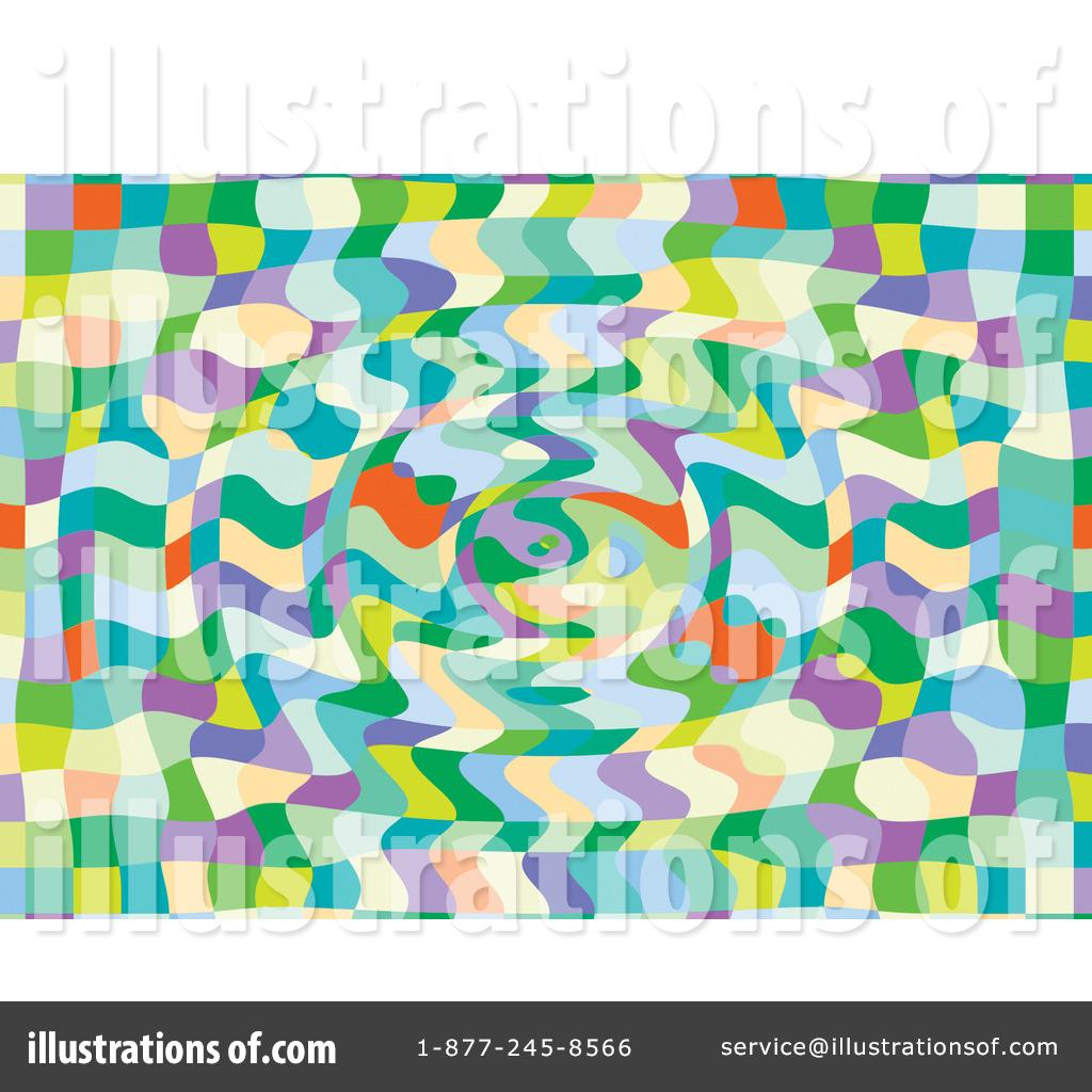 Psychedelic Clipart #34160 - Illustration by Alex Bannykh