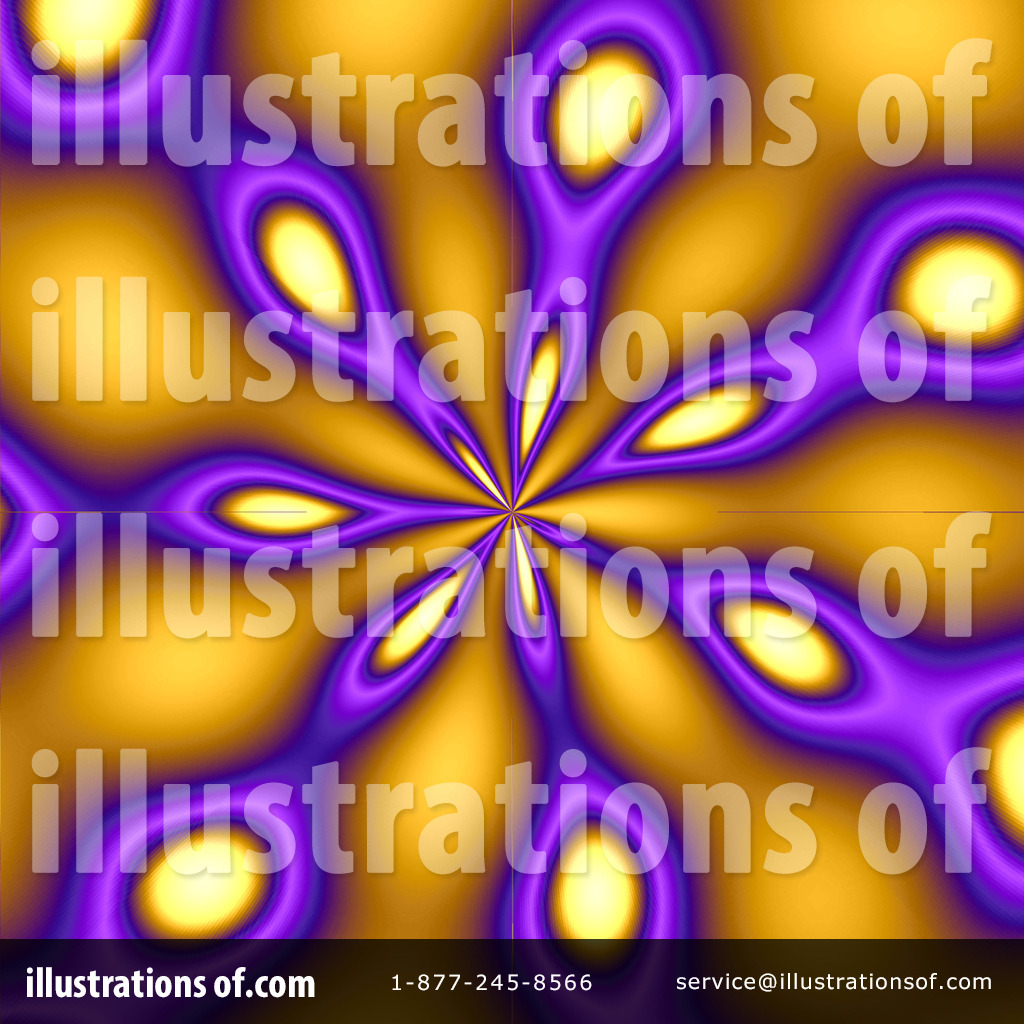 Psychedelic Clipart #85159 - Illustration by Arena Creative