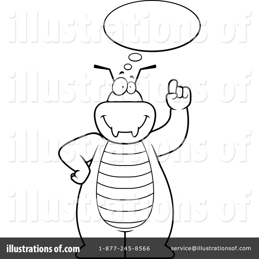 purple bug clipart  1134067