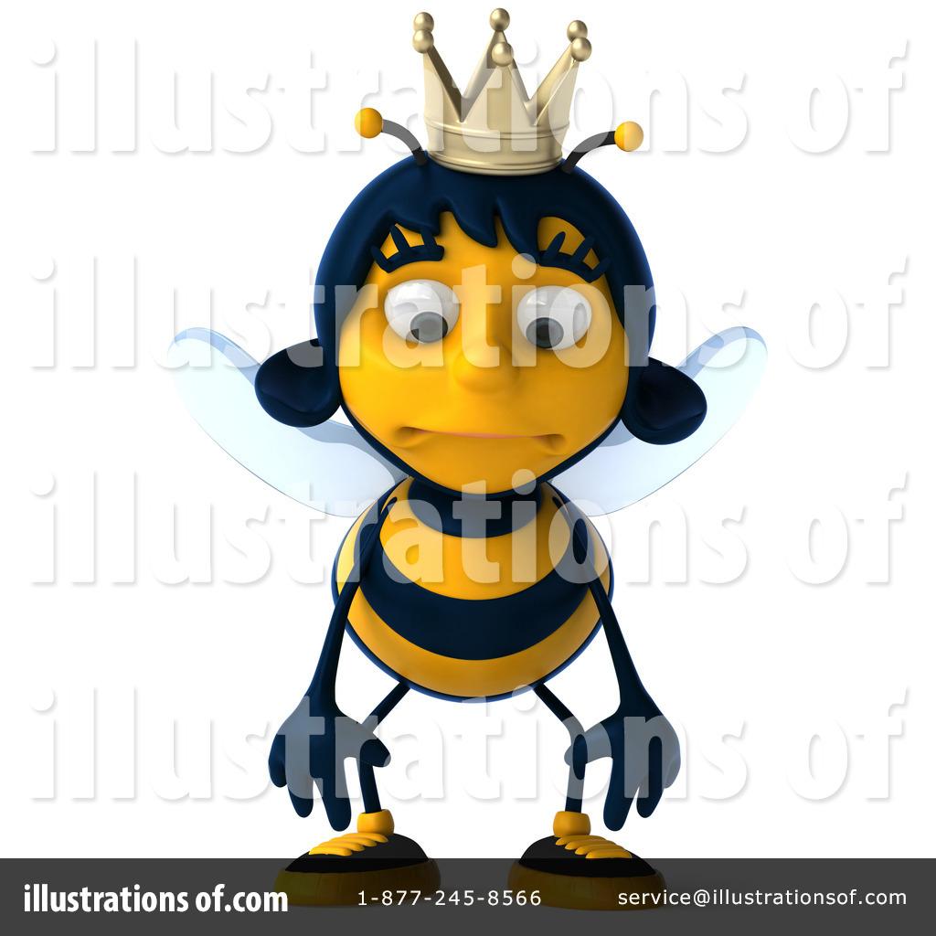 clipart queen bee - photo #43