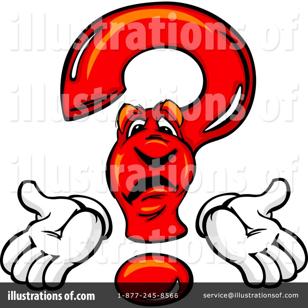 question mark clipart 1097475 illustration by chromaco Scrubs Clip Art Person Shrugging Clip Art