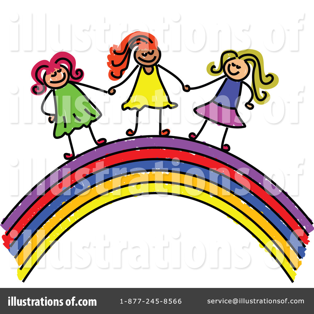rainbow illustrations and clipart - photo #22