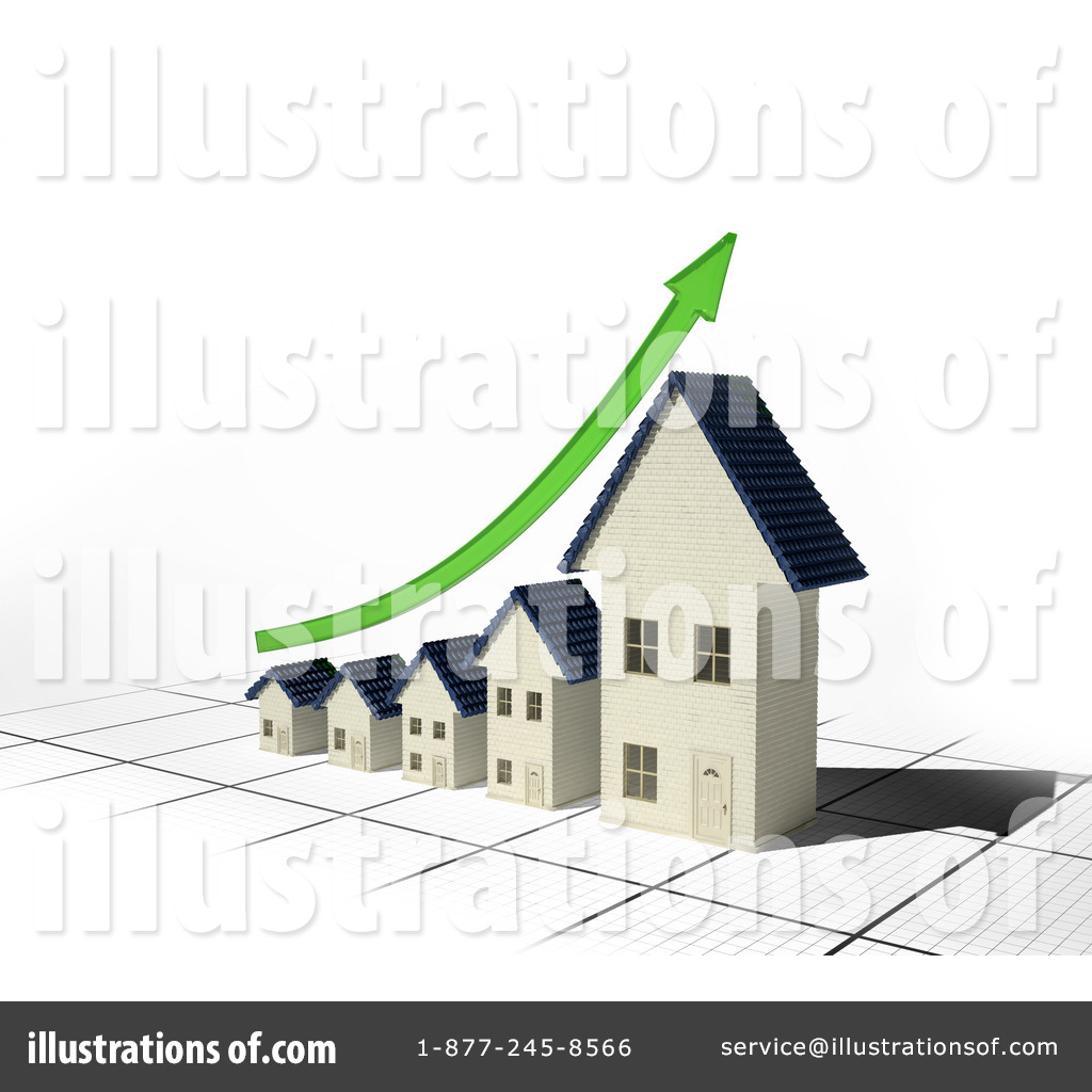 Real estate clipart 86386 illustration by mopic for Clipart estate