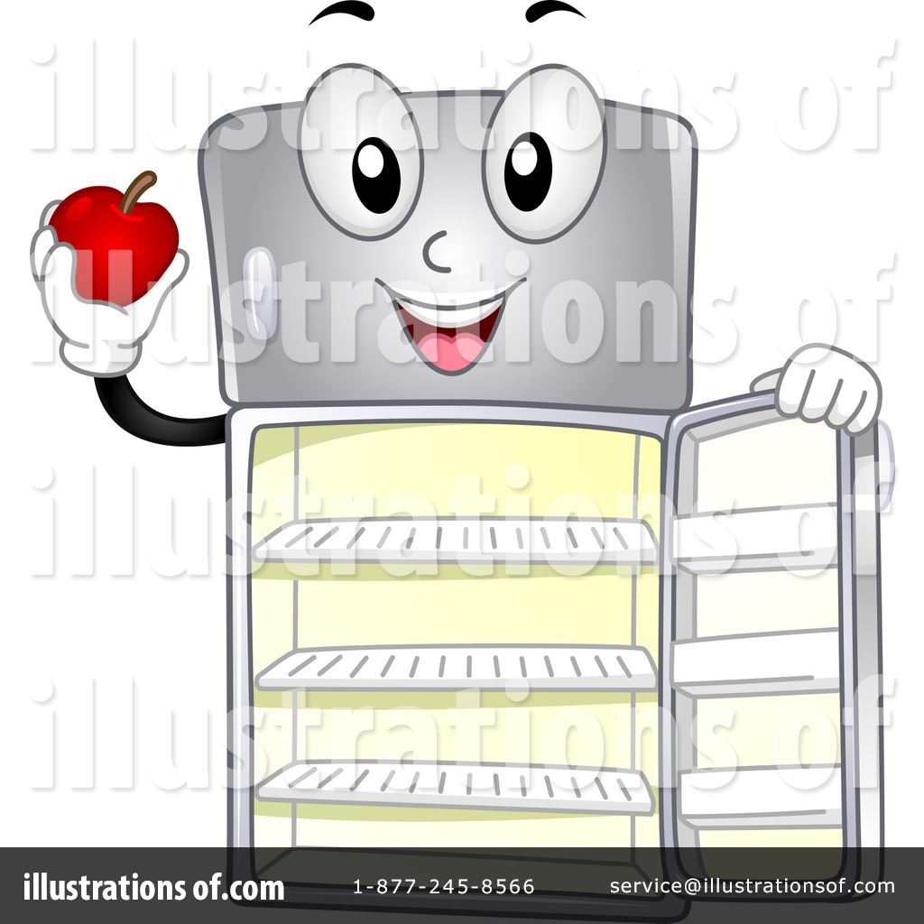 cleaning fridge clipart - photo #15