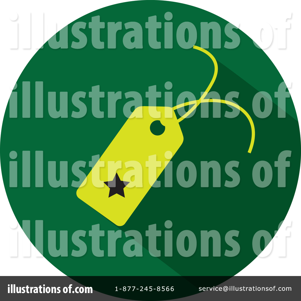 Retail Clipart #1382957 - Illustration by ColorMagic