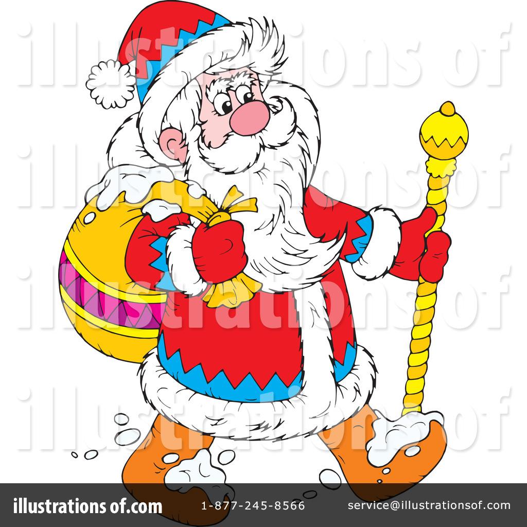 Santa Clipart 24429