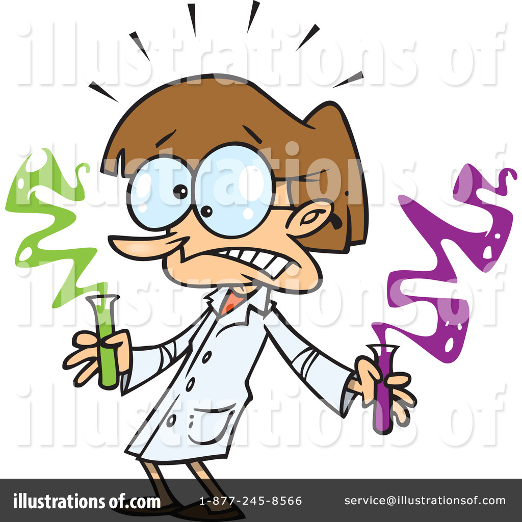 Science Clip Art (rf) science clipart