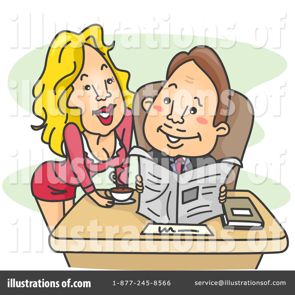 free administrative assistant clipart