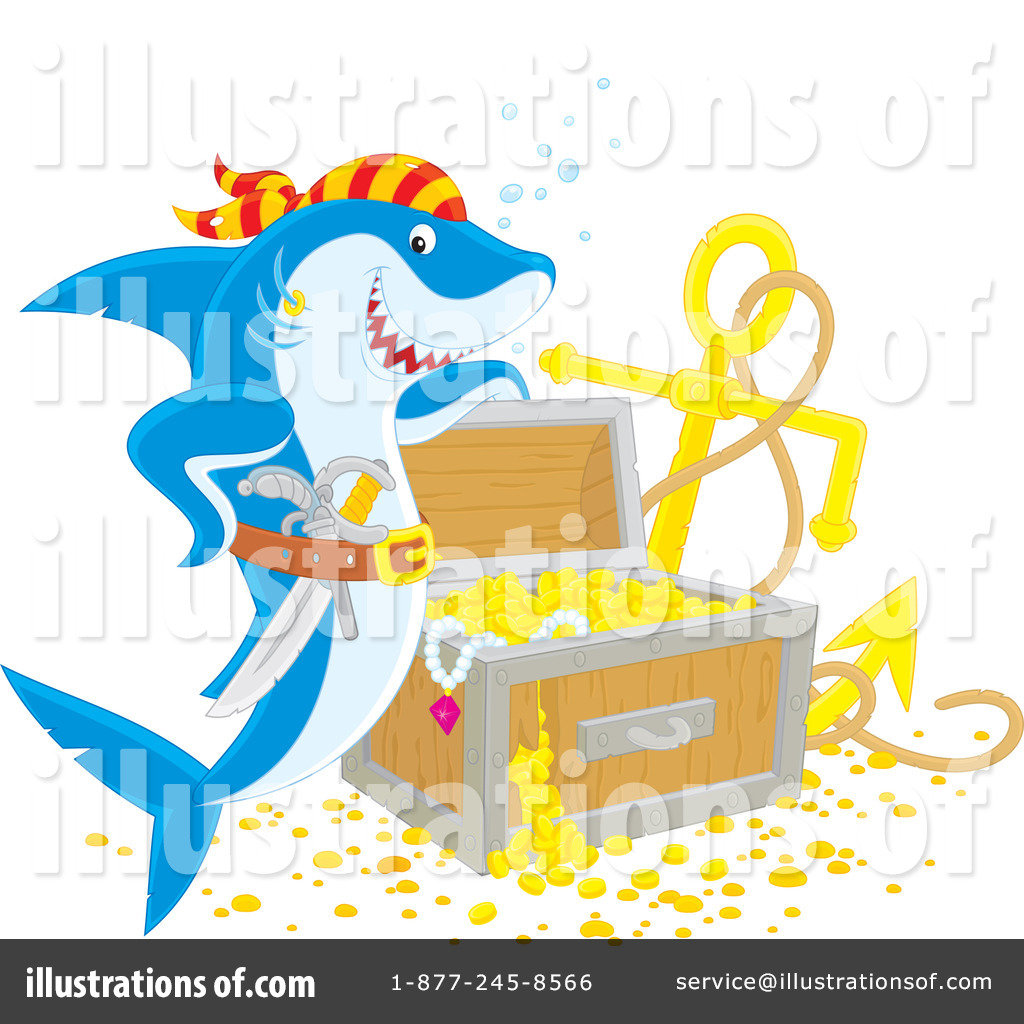 Shark Clipart 1237723