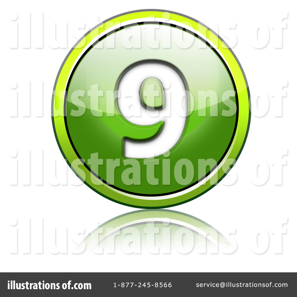 Shiny green button clipart 69258 illustration by chrisroll - Green button ...