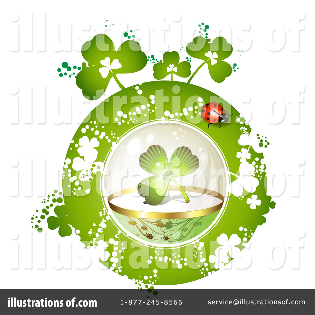 st patricks day clipart 1102219 illustration by merlinul