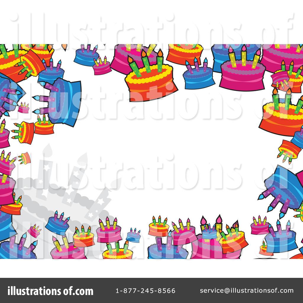 Stationery Border Clipart #48011 - Illustration by Prawny