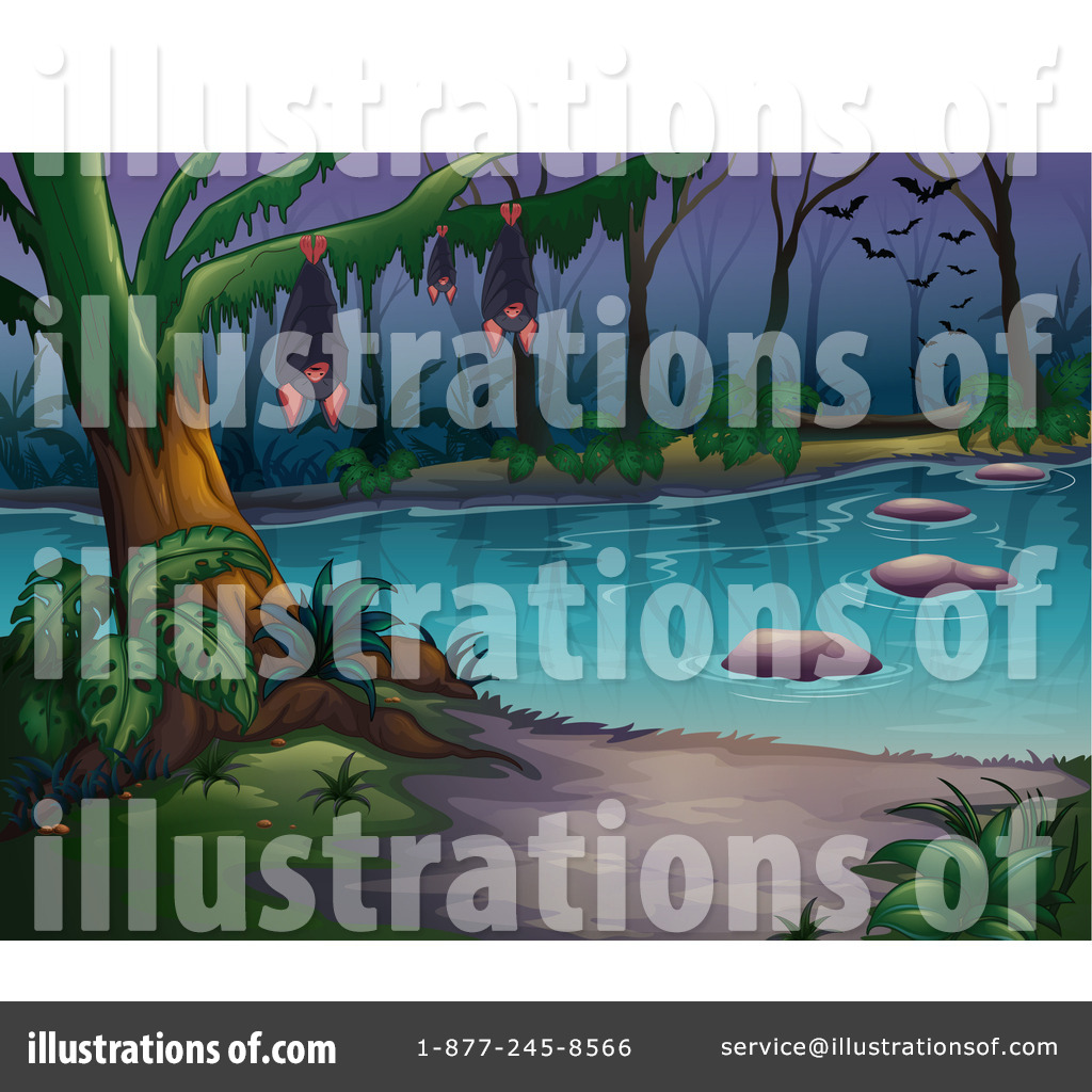 Clip Art Swamp Clipart swamp clipart 1158867 illustration by colematt royalty free rf colematt