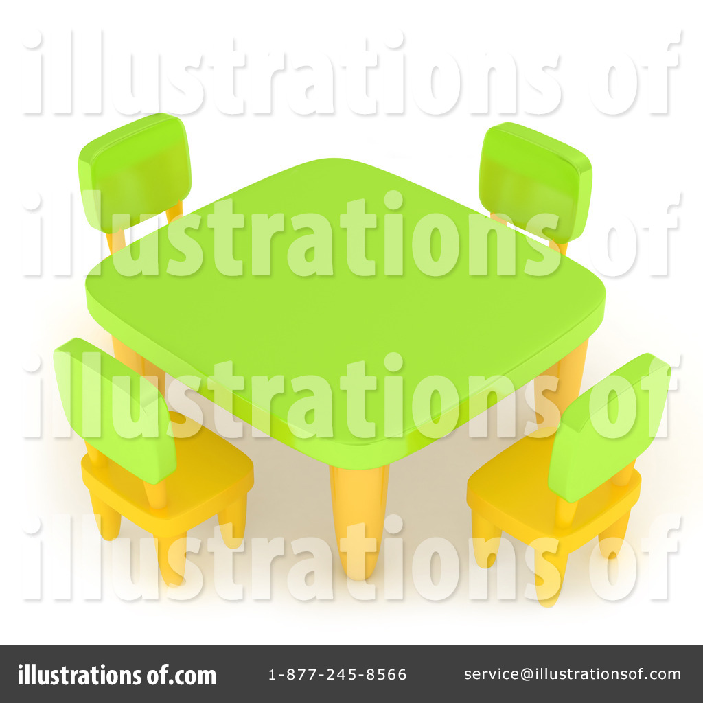 School Table Clip Art Viewing Gallery : royalty free rf table clipart illustration by bnp design studio stock sample 1080487 Desk Chair <strong>Clip Art</strong> from galleryhip.com size 1024 x 1024 jpeg 136kB
