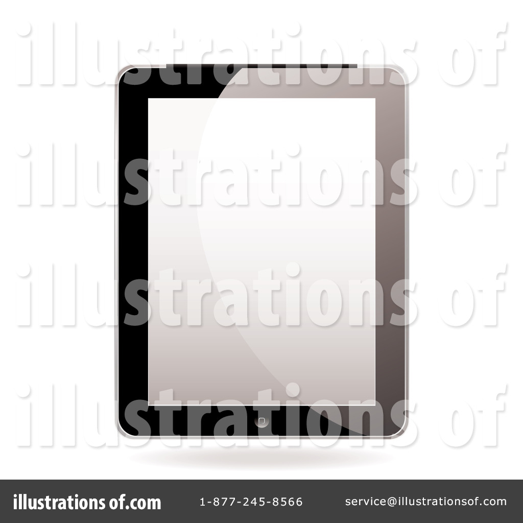 Tablet Clipart (rf) tablet clipart