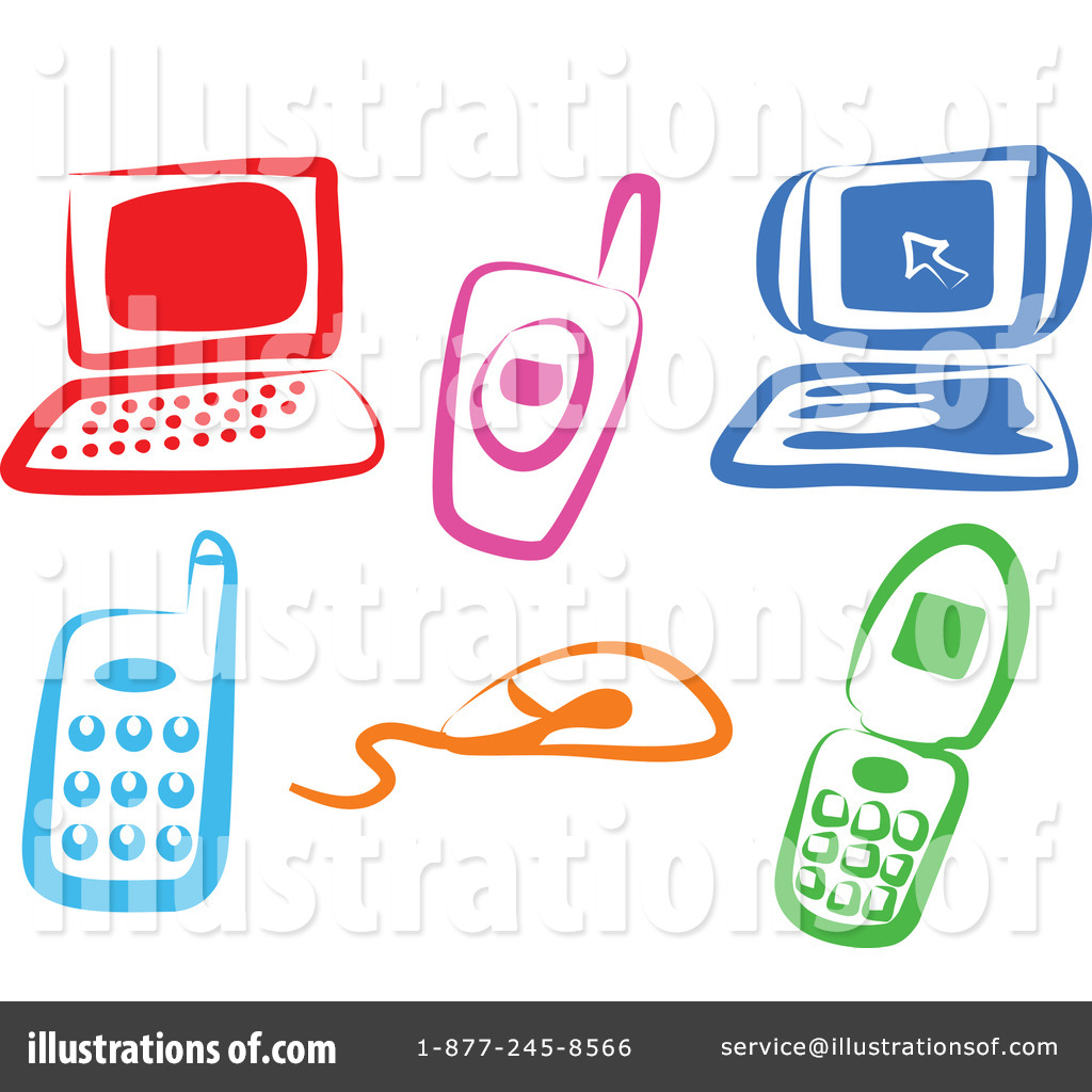clipart of information technology - photo #15