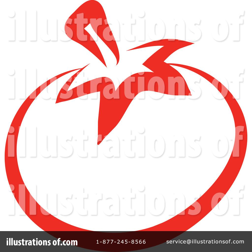 Tomato Clipart #48976 - Illustration by Prawny