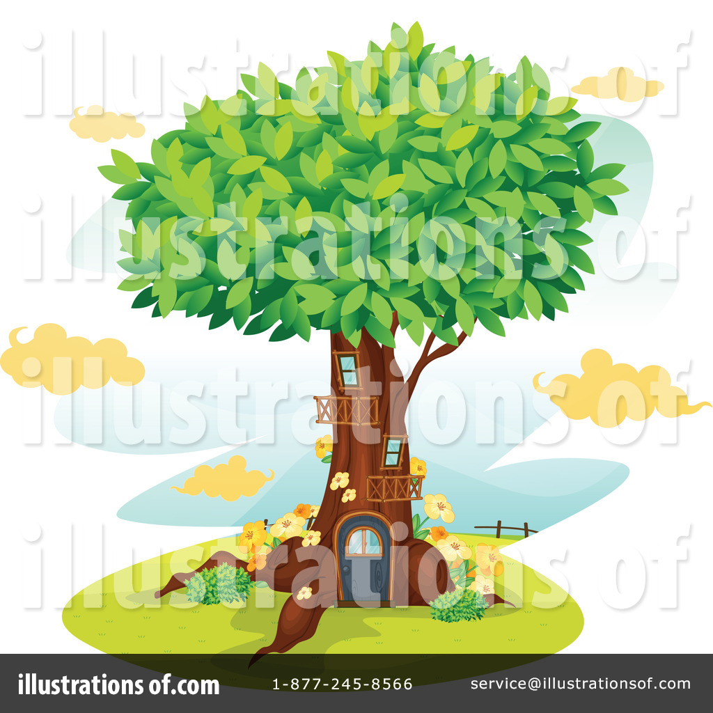 clipart pictures tree house - photo #47