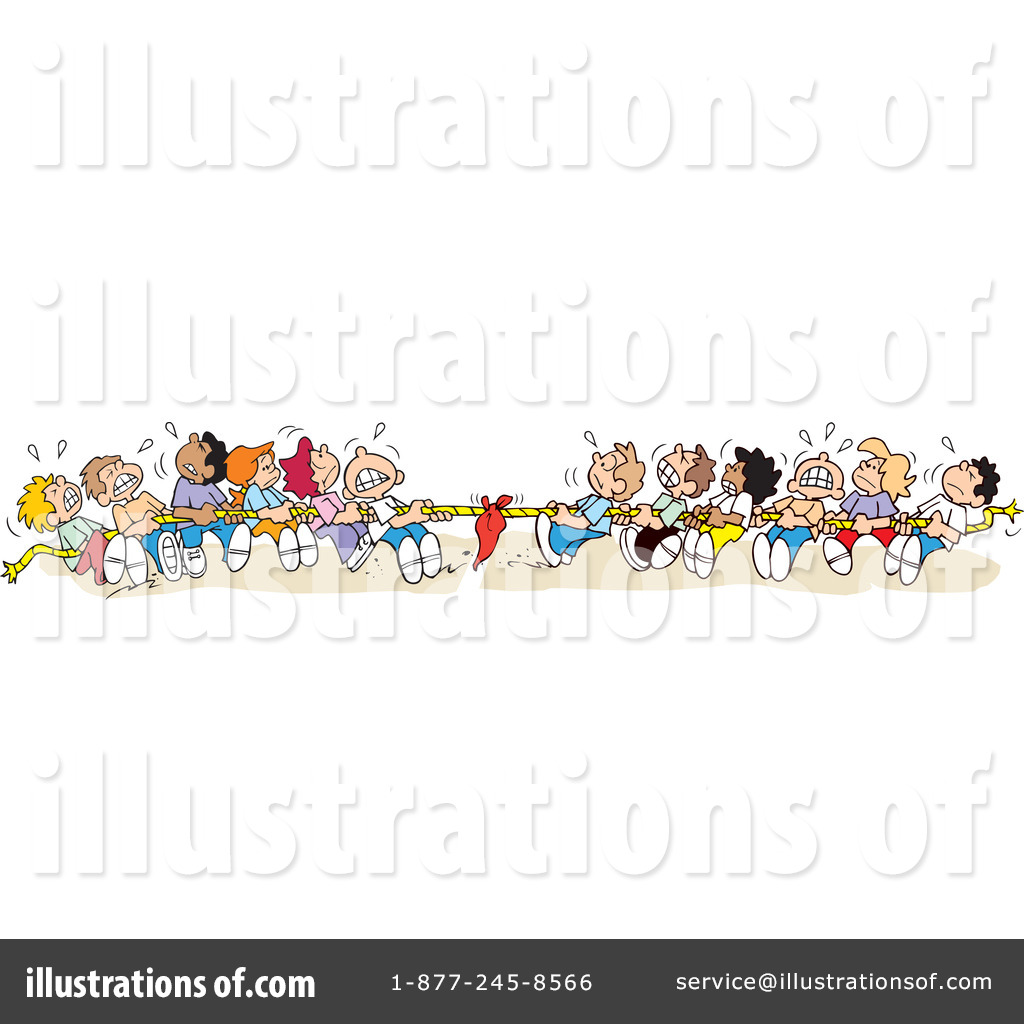 Tug of war clipart 37332 illustration by johnny sajem royalty free rf tug of war clipart illustration 37332 by johnny sajem voltagebd Image collections