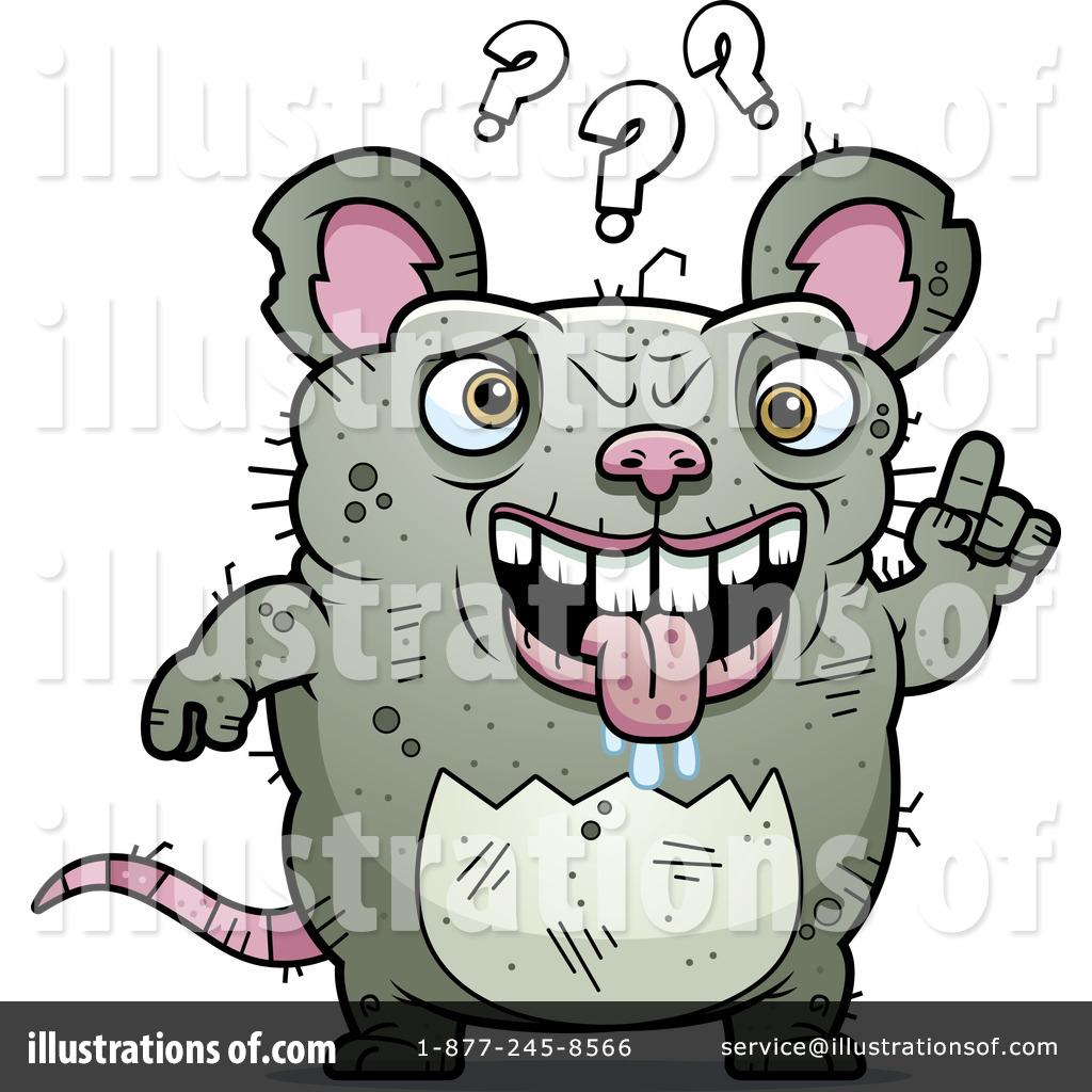 Ugly devil clipart illustration cory thoman stock sle