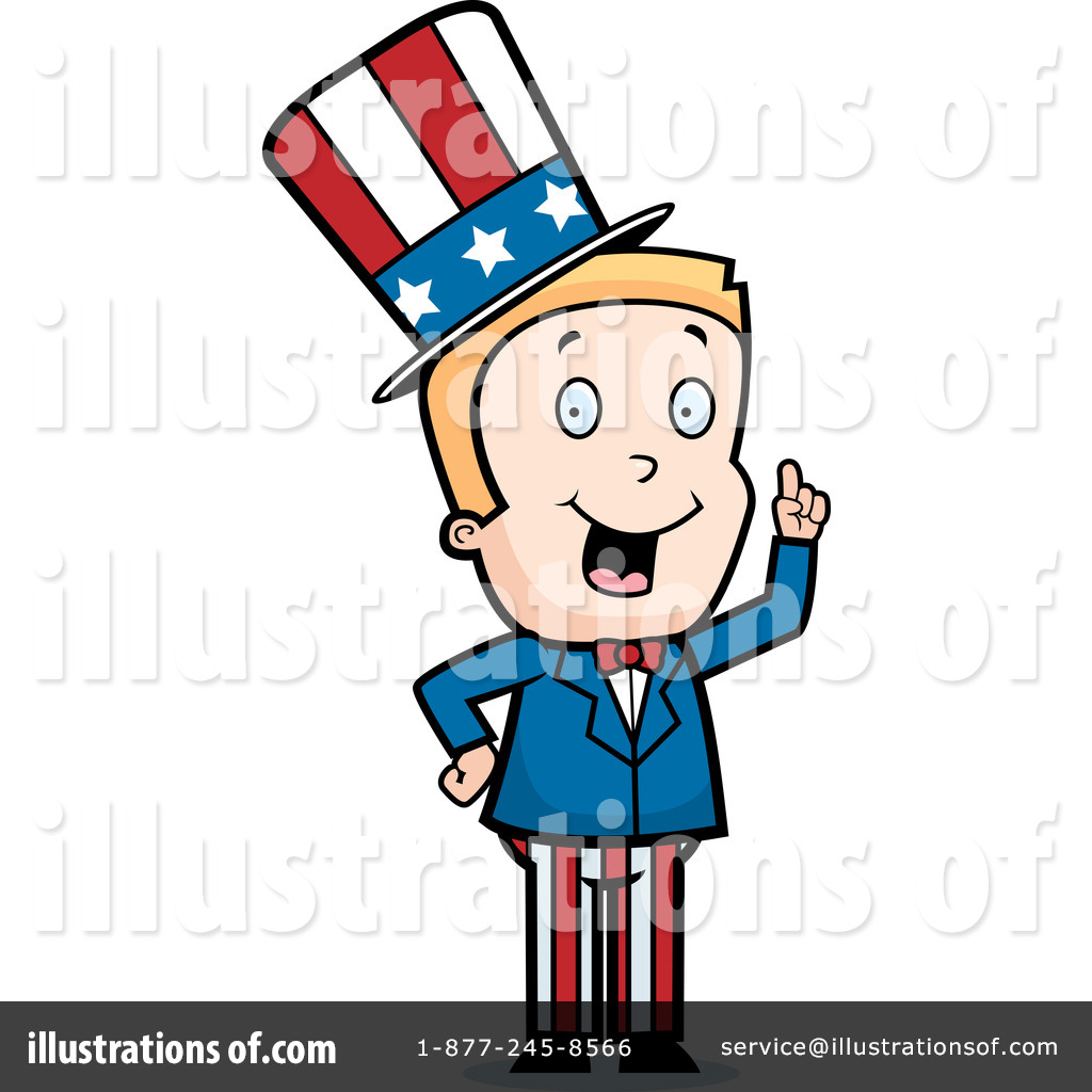 uncle sam clipart 44922 illustration by cory thoman rh illustrationsof com uncle sam clipart free uncle sam clip art free