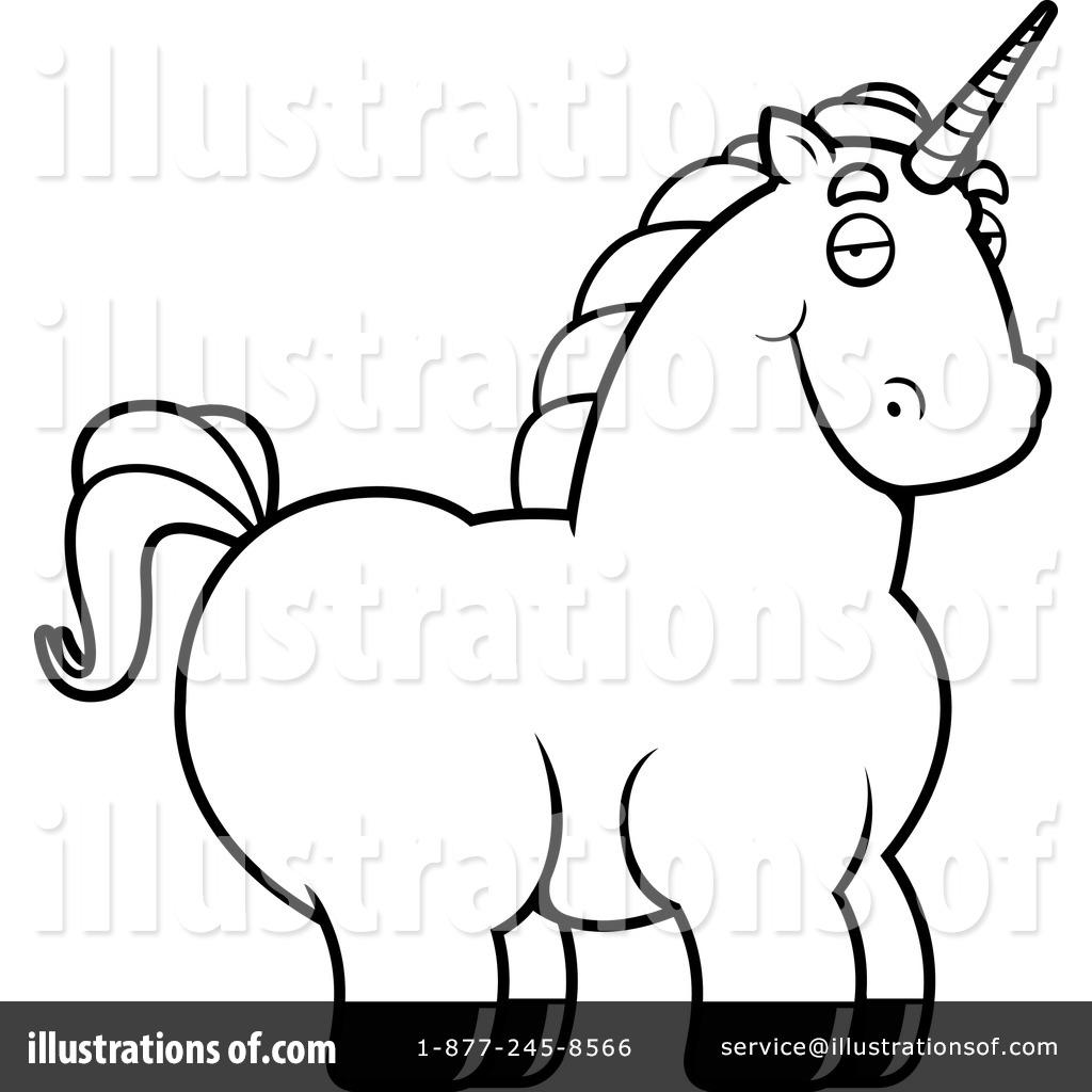 Unicorn Clipart 1157730 Illustration