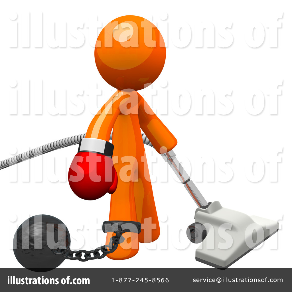 Vacuum Clipart 1123418 By Leo Blanchette Royalty Free