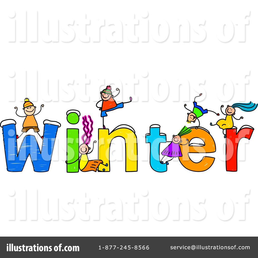 winter clipart 67278 illustration by prawny Funny Ice Skating Clip Art ice skating border clipart