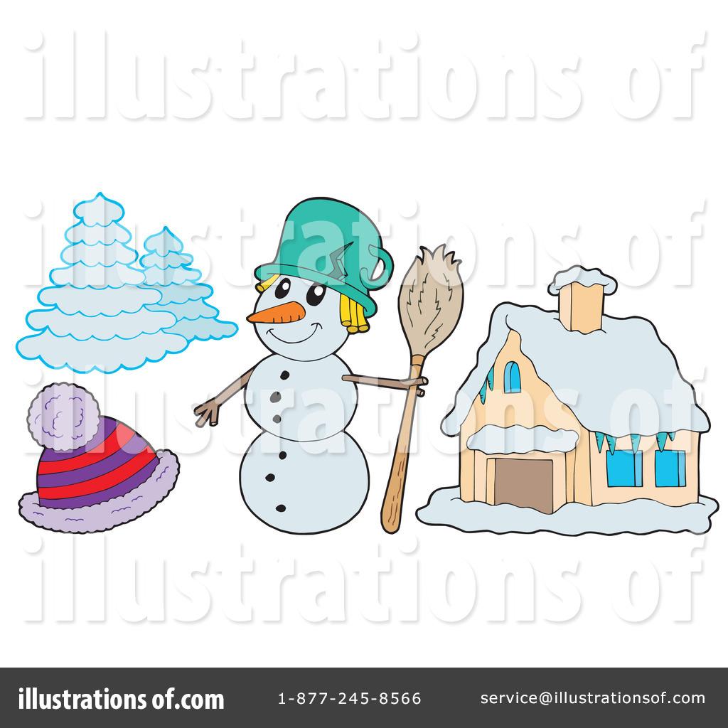 Winter Clipart 214575