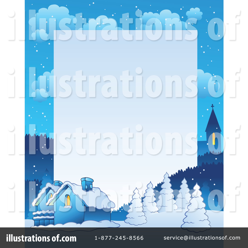 Winter Clipart 435475