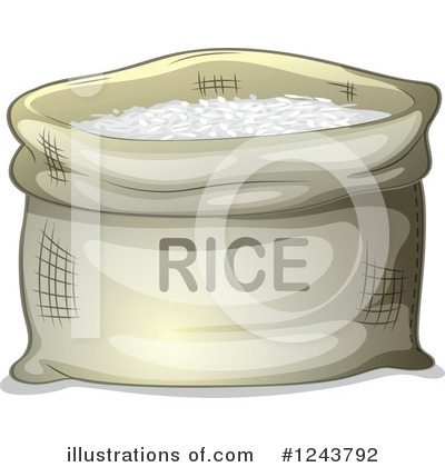 Food Clipart #1243792 by Graphics RF