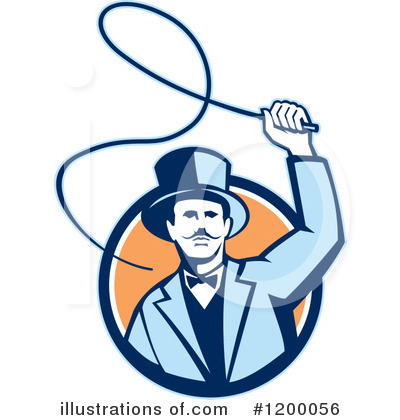 Man Clipart #1200056 by patrimonio