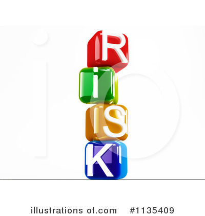Risk Clipart #1135409 by MacX