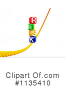 Risk Clipart #1135410 by MacX
