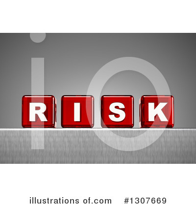 Risk Clipart #1307669 by stockillustrations